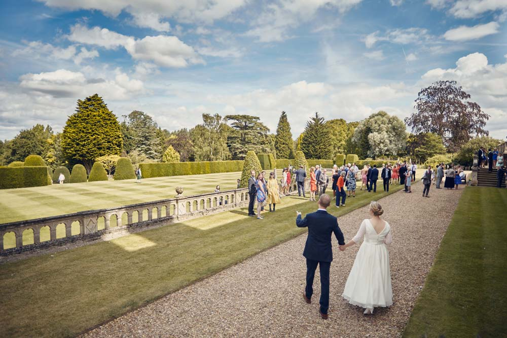 Madingley Hall wedding photography - www.helloromance.co.uk