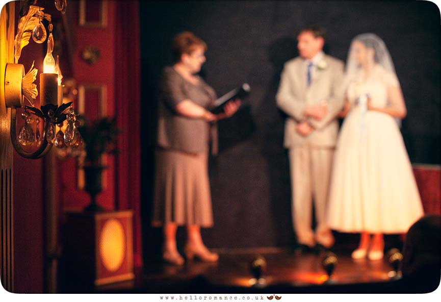 Electric Picture Palace Wedding Photography Southwold - Hello Romance