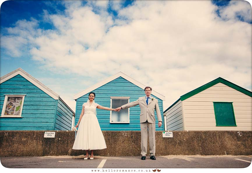 Wedding Photography Southwold