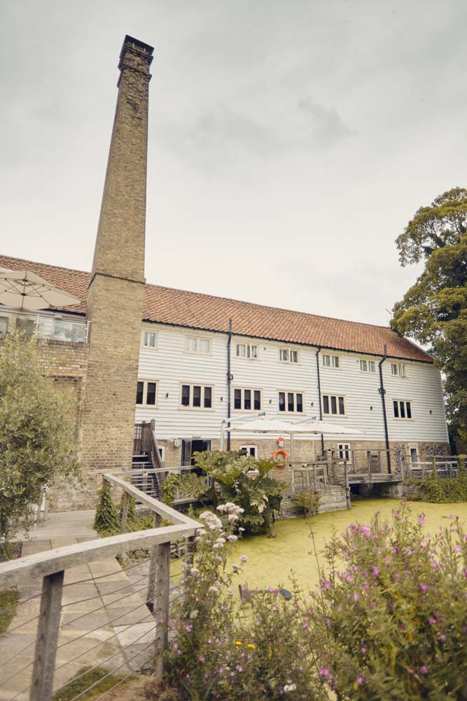 Tuddenham Mill Wedding Venue - www.helloromance.co.uk