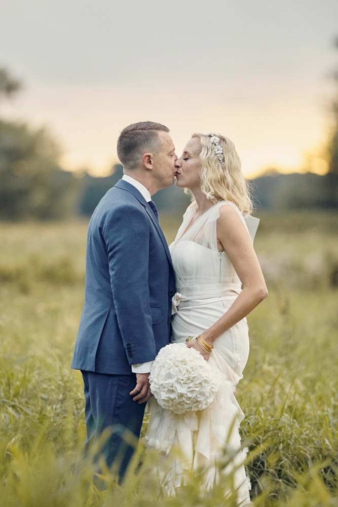 Beautiful wedding photo at Tuddenham Mill, Suffolk wedding venue - www.helloromance.co.uk