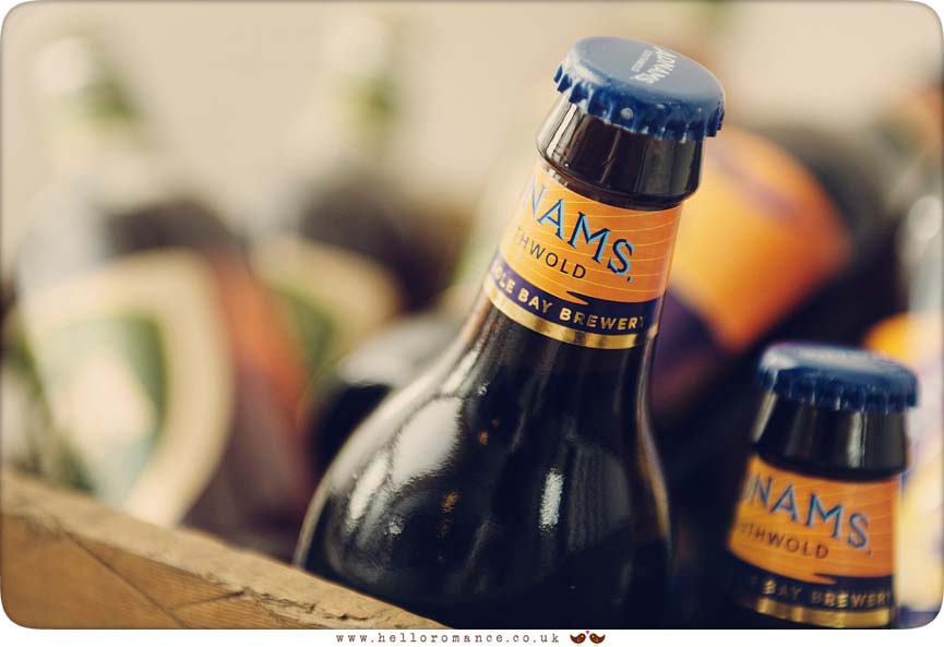 Bottle Adnams Southwold - Hadleigh Wedding Photography Suffolk- Hello Romance