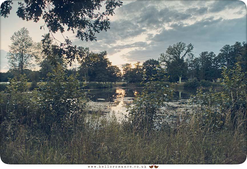 Chalkney Water Meadows - www.helloromance.co.uk