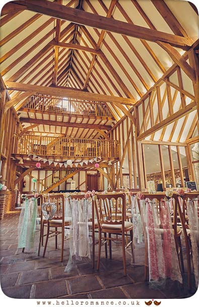 Barrandov Opera wedding venue 2015 - www.helloromance.co.uk