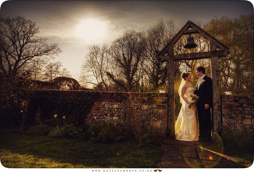 Butley Priory Wedding Photography Woodbridge - Jon & Pen