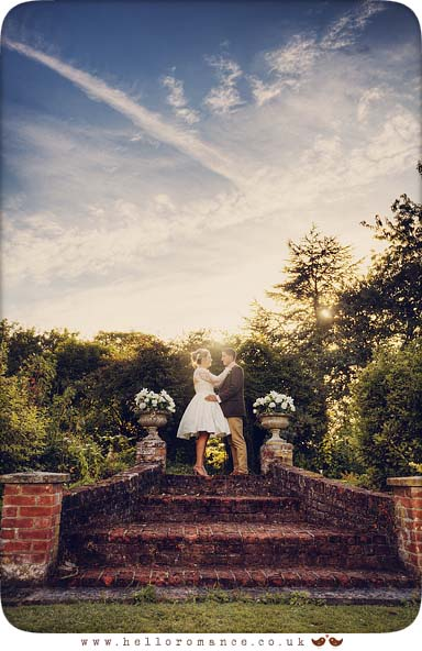 Bury St Edmunds Wedding Photography