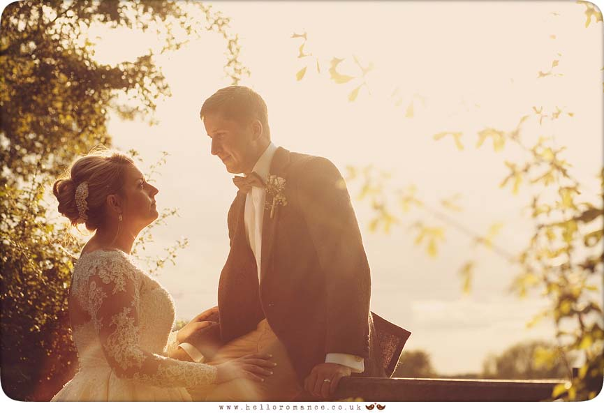 Cute Wedding Photos UK