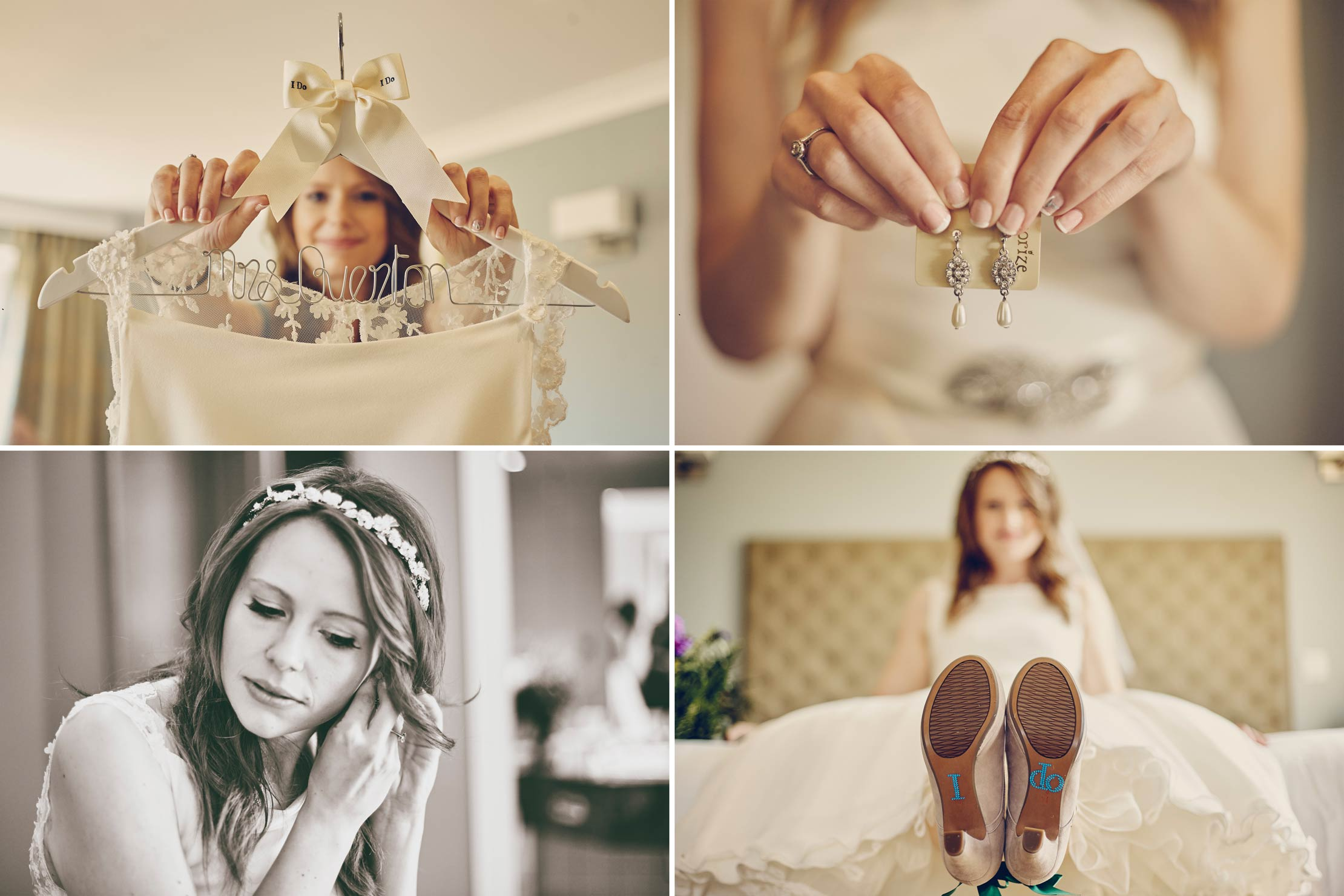 Hadleigh Stoke By Nayland Bridal Photos, Ipswich